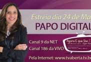 Papo Digital- TVAberta